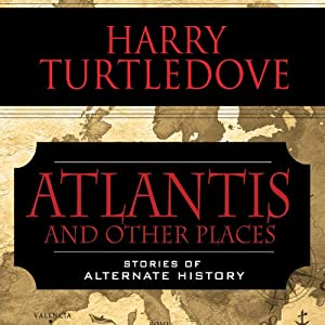 Atlantis and Other Places Audiobook