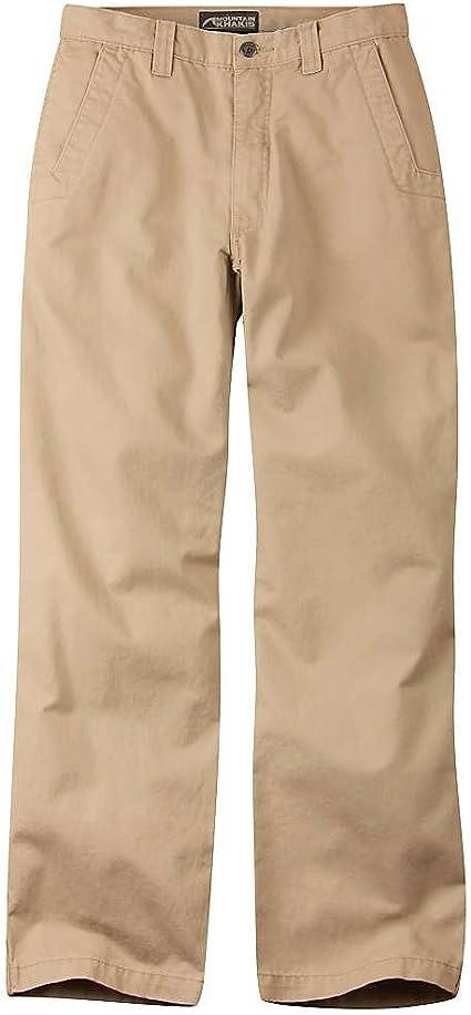 Mountain Khakis Mens Teton Twill Pant
