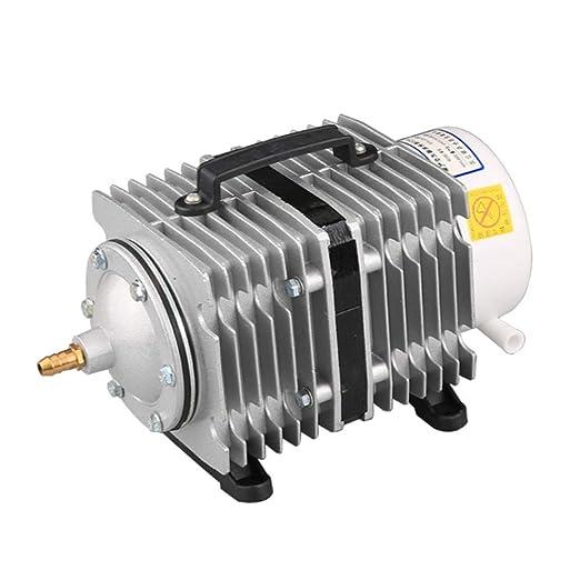 Wildlead Bomba de Aire electromágnetica 35W electromágnetico ...
