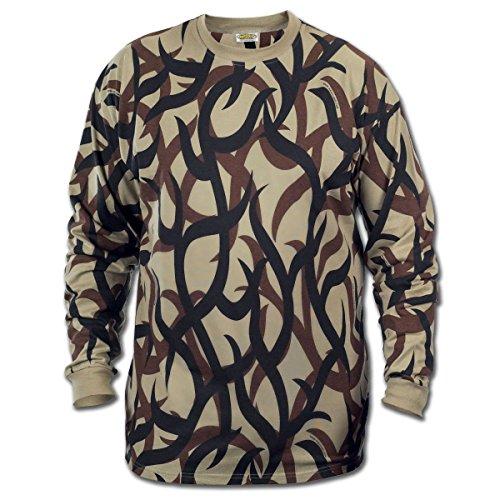 ASAT L/S T-Shirt Lg ASAT
