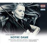 Schmidt: Notre Dame [Christof Perick, Gwyneth Jones, James King, Kurt Moll, Radio-Symphonie-Orchester Berlin] [Capriccio: C5181]