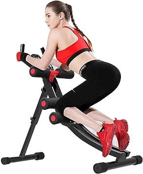 Fitlaya Fitness Core & Abdominal Trainers AB Workout Machine