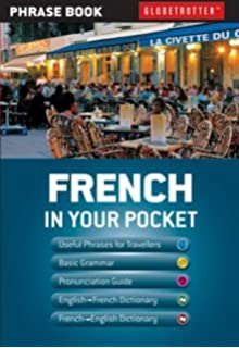 French In Your Pocket, 2nd (Globetrotter In Your Pocket)