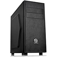 Tower Gaming Desktop Computer Intel Core i7 8700 3.2Ghz 8Gb DDR4 2TB HDD 250Gb SSD 550W PSU Nvidia GTX 1050 2Gb