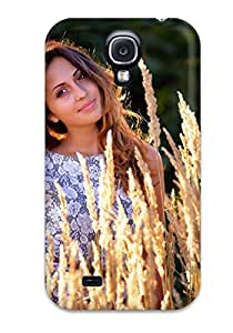 Henry Reynolds Galaxy S4 Well-designed Hard Case Cover Mood Protector