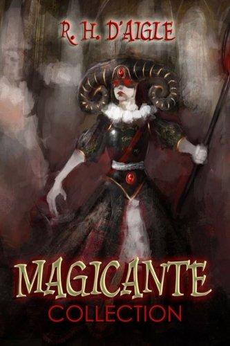 Magicante Collection (Fated Saga Box Set) (Volume 2)