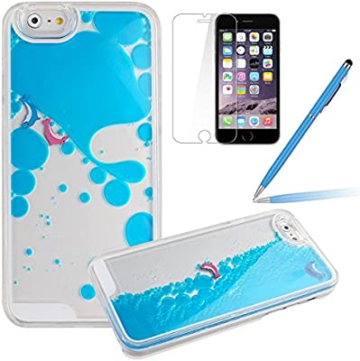coque aquarium iphone 6