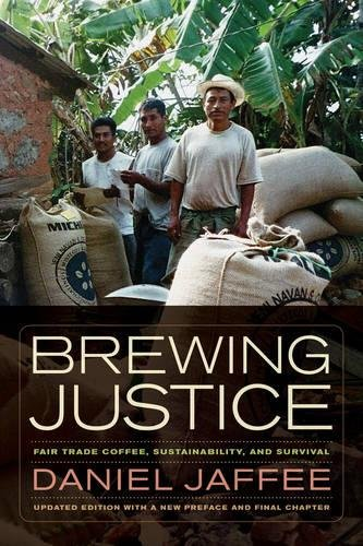 Brewing Law: Fair Trade Coffee, Sustainability, and Survival