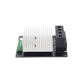 Anycubic Impresora 3D de Calefacción Controlador MKS MOSFET para ...