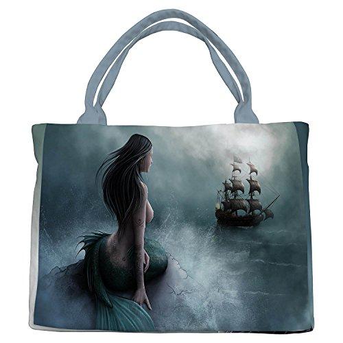 Custom Mermaid The Sailing...