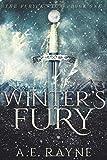 Winter's Fury: The Furyck Saga: Book One