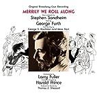 Merrily We Roll Along (1981 Original…
