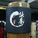 Wing Chun Wooden Dummy Punch Pad Wing Chun Kung