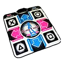 DDR Non-Slip Dance Pad for Playstation 1 or 2