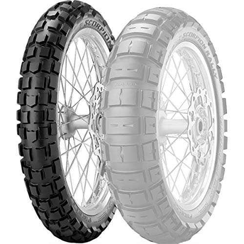 Pirelli Scorpion Rally Front Tire (90/90-21)
