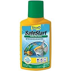 Tetra 77965 SafeStart, 3.38 oz