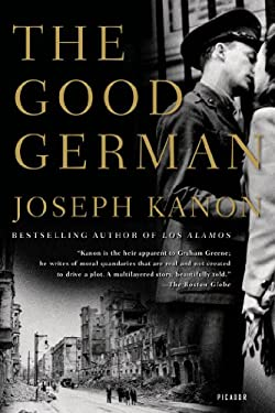 The Good German (Bestselling Backlist)