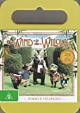 The Wind in the Willows Summer Escapades