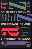 What Jazz Is, Jonny King, 0802713289
