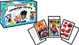 Early Learning Language Library Learning Cards, Grades PK - K