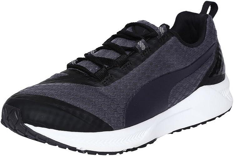 Puma Ignite Xt Core Wns, Damen Hallenschuhe , schwarz