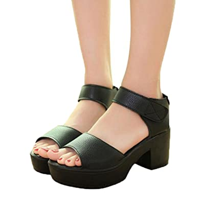 5f0956c9d862 WINWINTOM Women Sandals