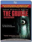 The Grudge (Bilingual) [Blu-ray]