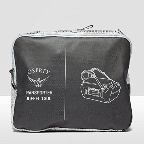 Osprey Transporter 130L Holdall, Talla Única