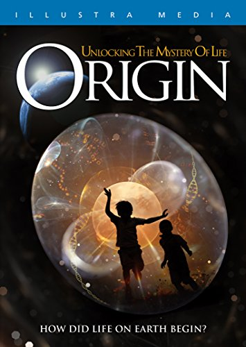 Origin  Design  Chance  And The First Life On Earth Dvd