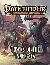 Campaign: Towns of t.Inner Sea [Import anglais]