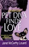 img - for Pet Diva Finds Love book / textbook / text book