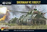 Sherman Firefly Vc Model Kit