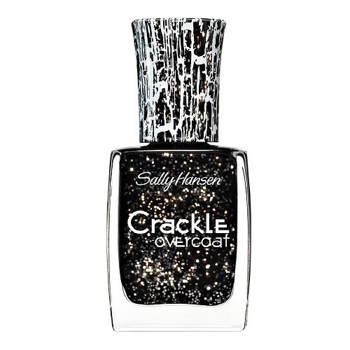 Sally Hansen Crackle Nail Polish Star Burst - 1 Ea, Pack of 2