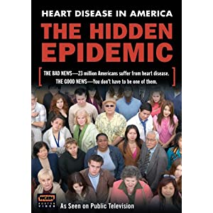 The Hidden Epidemic: Heart Disease in America
