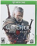 The Witcher: Wild Hunt (Comic Bundle) - Xbox One