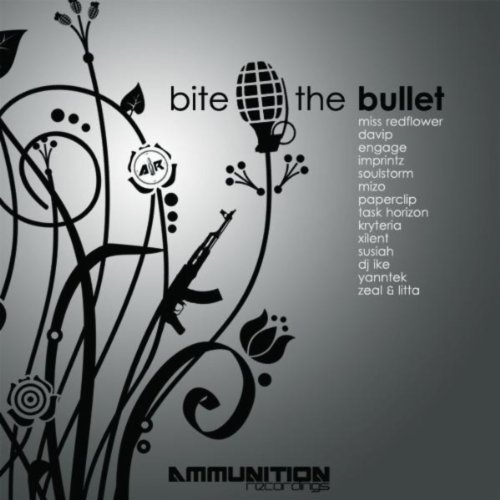 Bite Bullet LP Various Artists