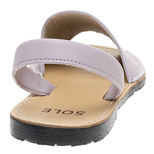 Sole Sole Sandalo Donna Rosa Toucan Toucan q6wZ800