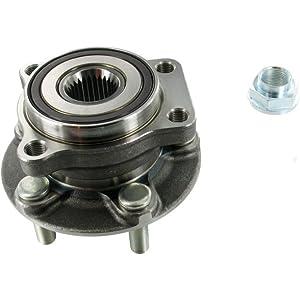 SKF VKBA 6889 Wheel bearing kit