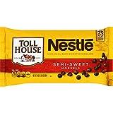 Nestle TOLL HOUSE Semi-Sweet Chocolate Morsels, 24 oz