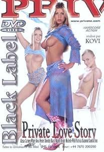 Black label n°27 : private love story [Francia] [DVD]