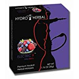 Hydro Herbal Hookah Molasses, Wild berry