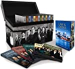 Law & Order: The Complete Series (Bil...