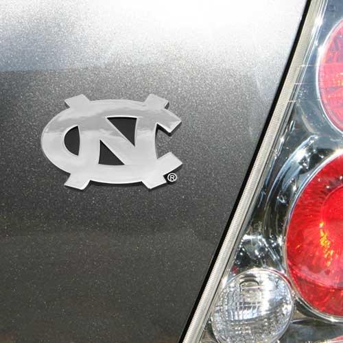 unc car emblem - 5