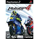 MotoGp 4 - PlayStation 2