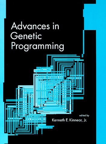 Advances in Genetic Programming (Complex Adaptive Systems) by Brand: MIT Press