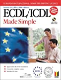 ECDL/ICDL 3.0 Made Simple (Office 2000 Edition, Revised) (Made Simple Computer)