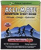 Cheap Acli-Mate Mountain Sport Drink, Cran-Raspberry, 13.8-Ounce