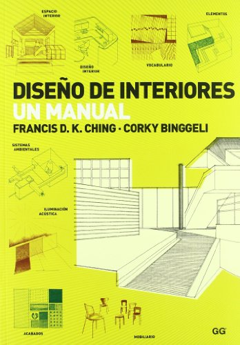Leer libro dise o de interiores un manual descargar for Diseno de interiores pdf