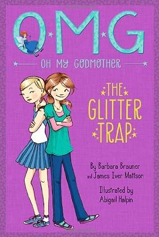 book cover of The Glitter Trap