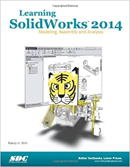 Solidworks 2014 Book